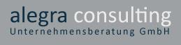 Logo von Alegra Consulting GmbH